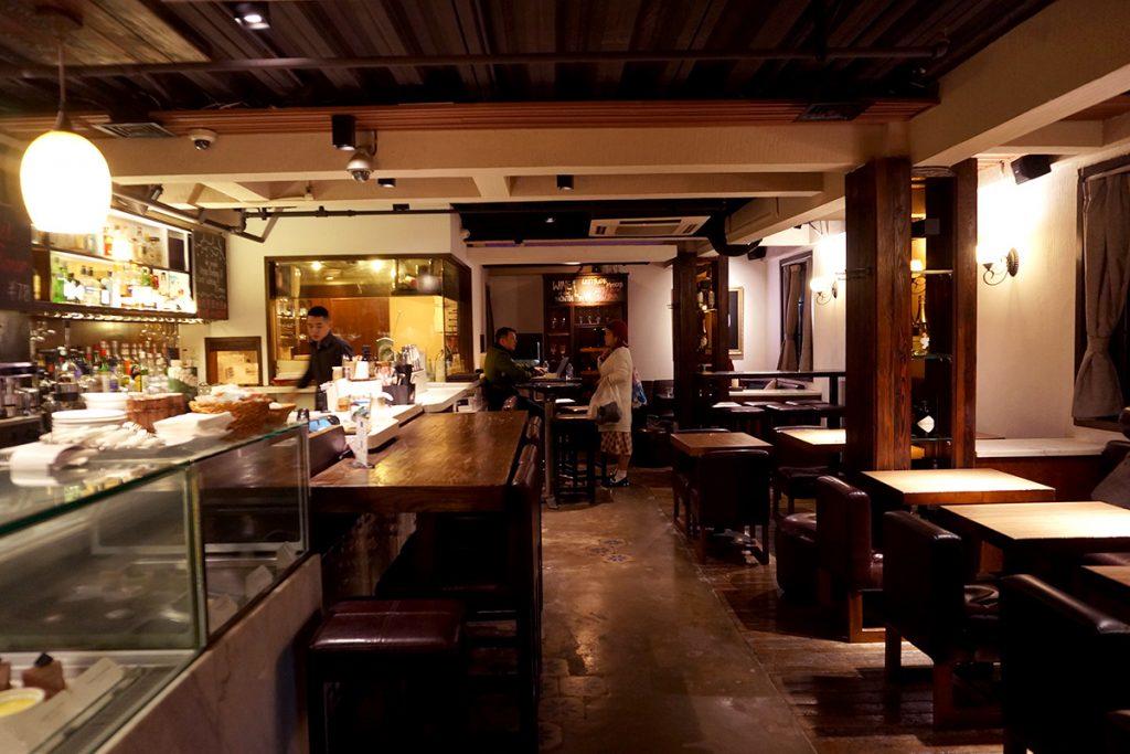 Cafes in Shanghai: hoF