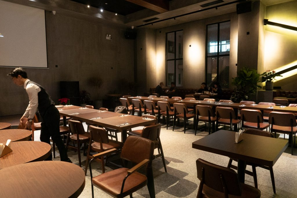 Dream Brewers, a microbrewery and beer bar in Shanghai. Photo by Rachel Gouk