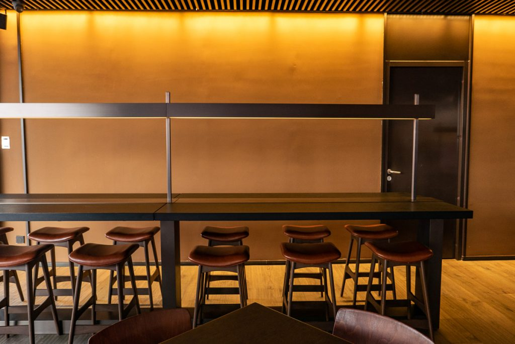 Rye & Co, a café, restaurant, and bar in Shanghai by the team behind The Nest and The Cannery. Photo by Rachel Gouk.