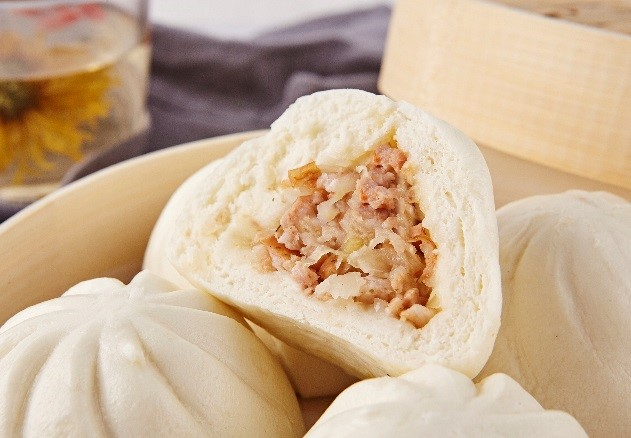 ALDI Shanghai, China exclusive Chinese products—Berliner Bao
