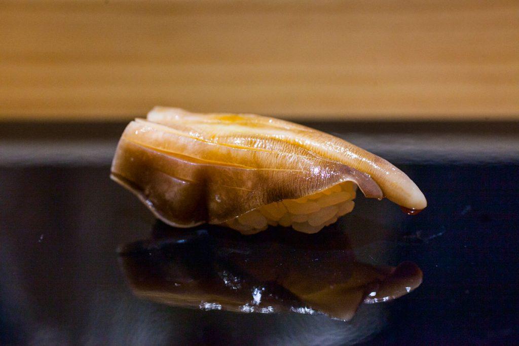 Japanese restaurants in Shanghai: Machiya (Photo by Rachel Gouk)