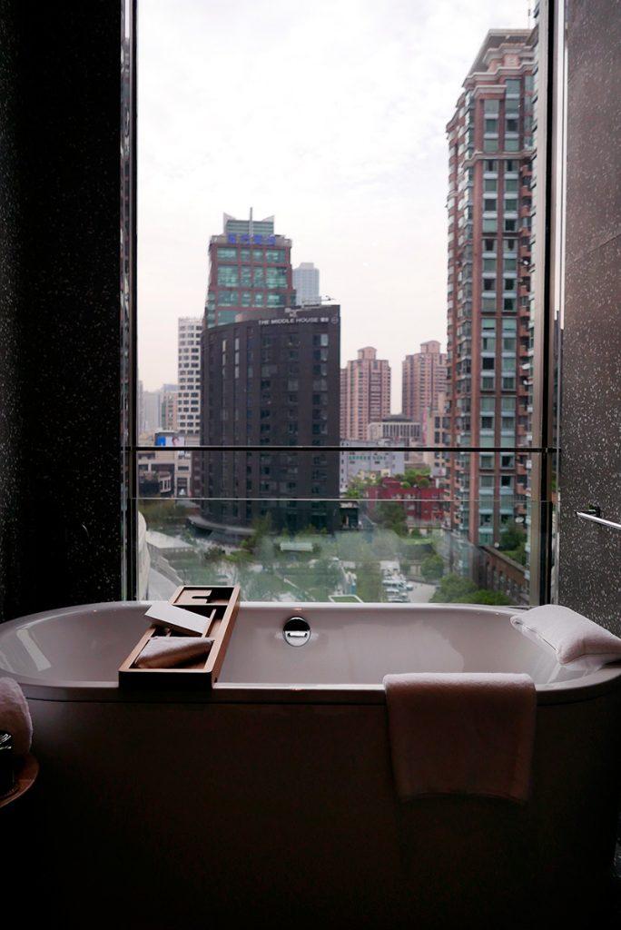 Hotels in Shanghai: Sukhothai Shanghai