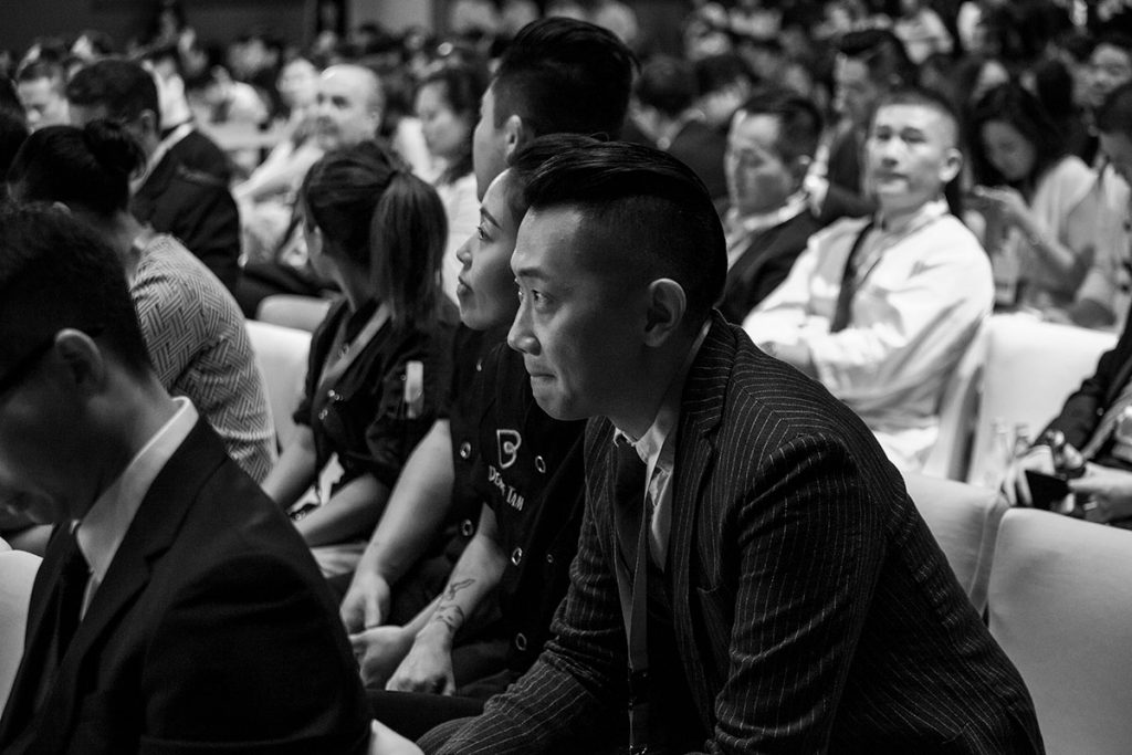 Michelin Guide Shanghai 2019 - Photo by Rachel Gouk