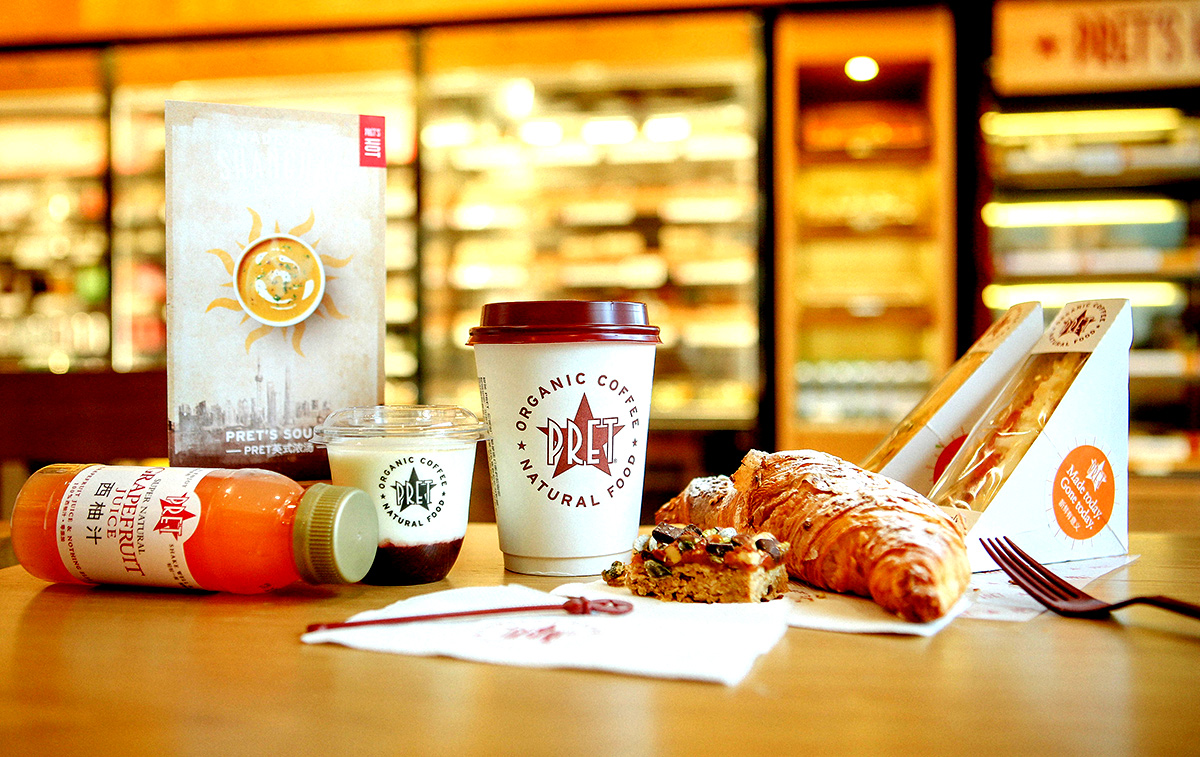 Iconic British chain Pret A Manger will be closing their two Shanghai locations this Thursday after a five-year run at the China market.