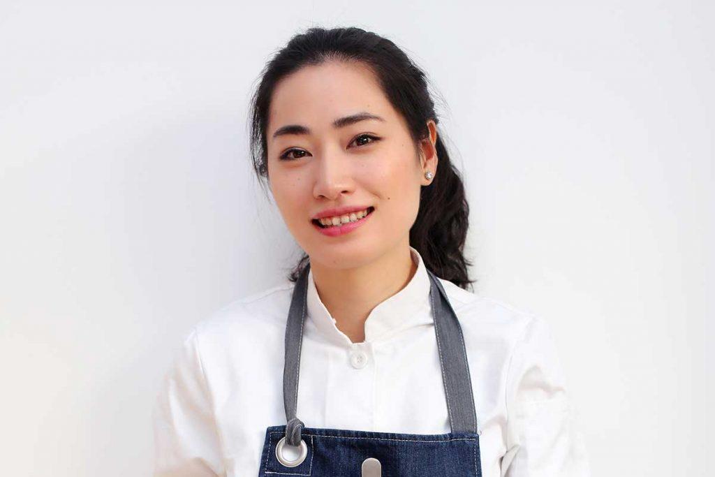 Danyi Gao, Shanghai-based chef of Shake and Bun Cha Cha.