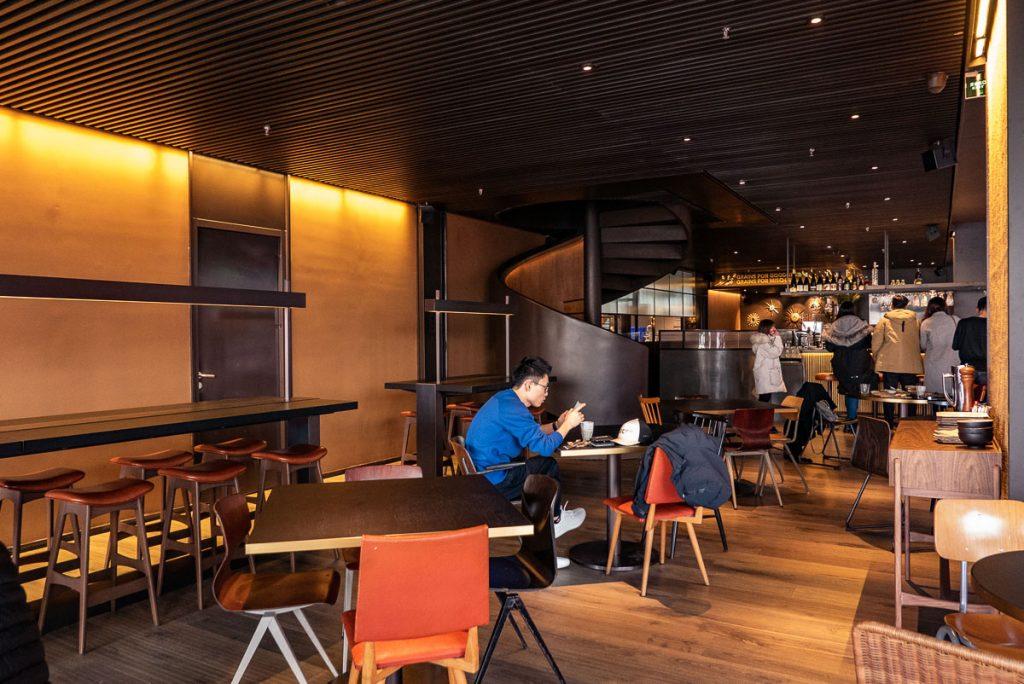Best new restaurants in Shanghai 2019: Rye & Co. Photo by Rachel Gouk.