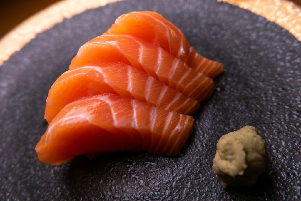 Tentekomai, a popular Japanese izakaya restaurant in Shanghai, open since 2009.