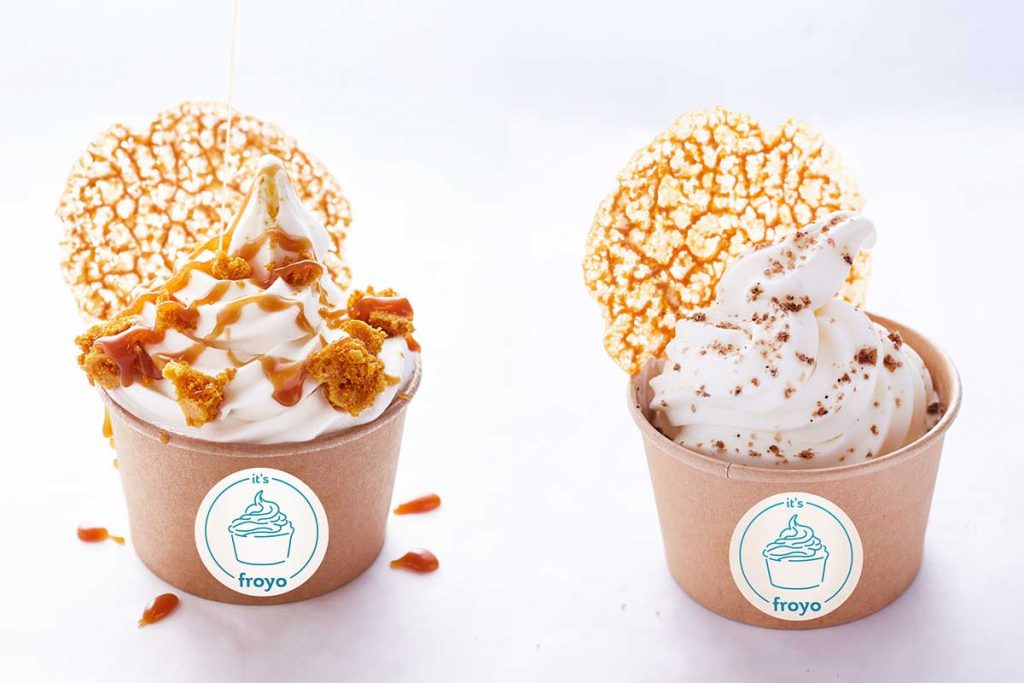 Best spots for ice cream in Shanghai: Hunter Gatherer