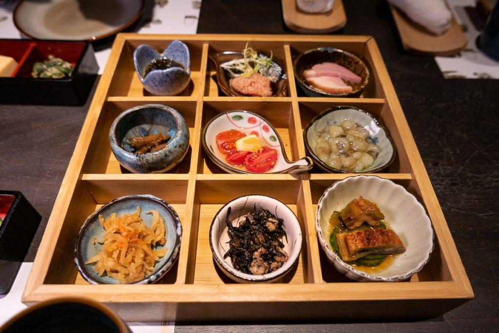Best new restaurants in Shanghai 2019: Ifuku Isaribi. Photo by Rachel Gouk.