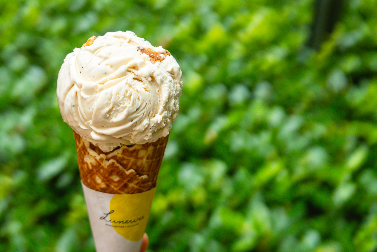 Where to get the best ice cream, gelato or sorbet in Shanghai. Photo by Rachel Gouk @ Nomfluence