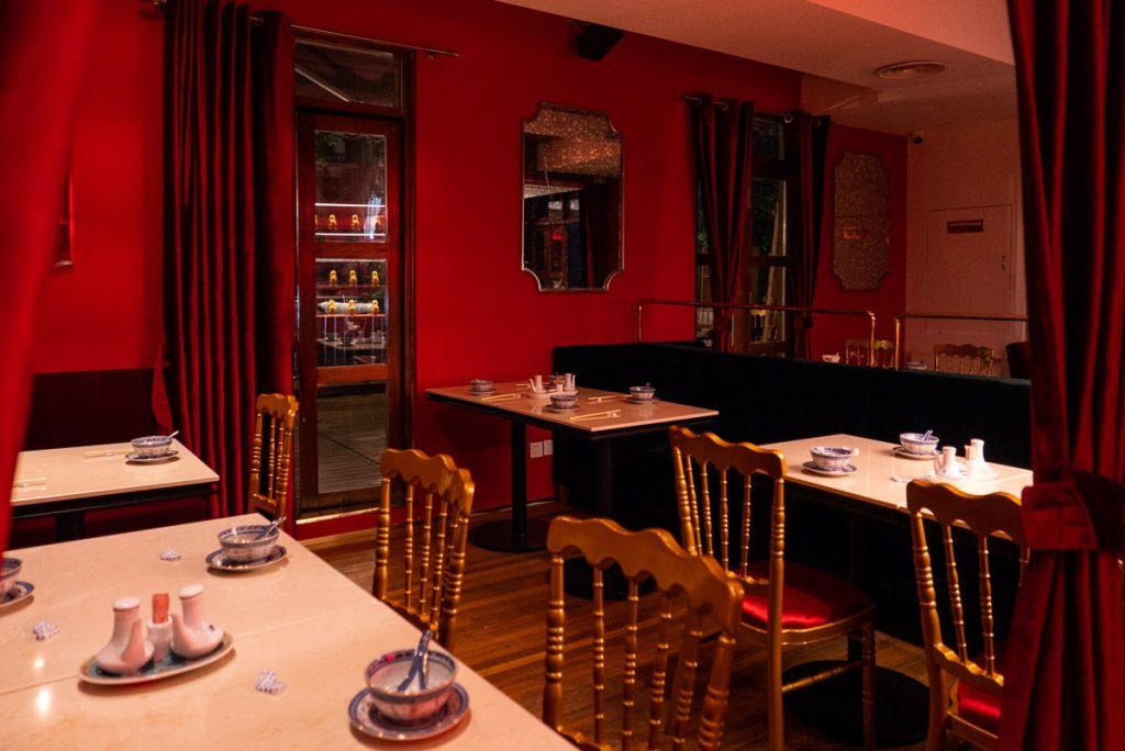Best new restaurants in Shanghai 2019: Peking Inn. Photo by Rachel Gouk.