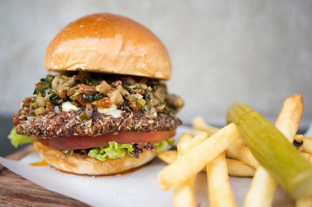 Best burger deals in Shanghai: The Rooster