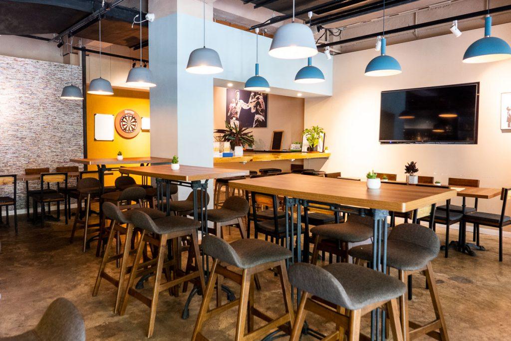 Best new restaurants in Shanghai 2019: Jobu. Photo by Rachel Gouk.