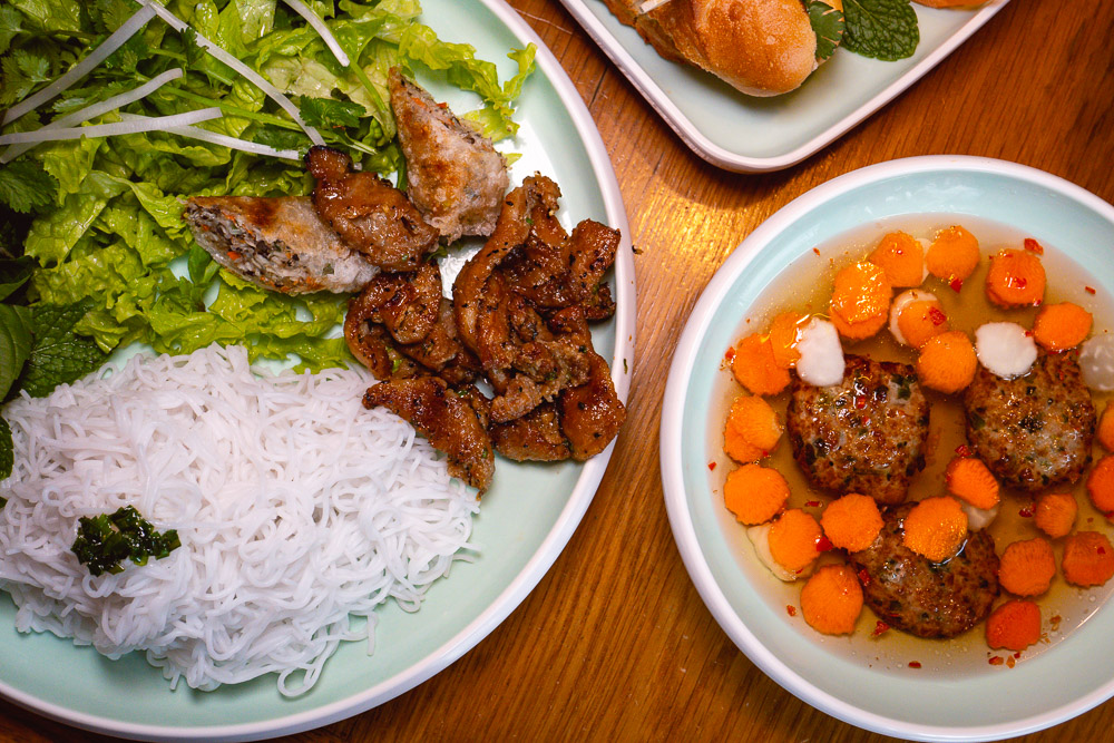 Pho To Shop, a casual and affordable Vietnamese restaurant in Shanghai. Photo by Rachel Gouk.