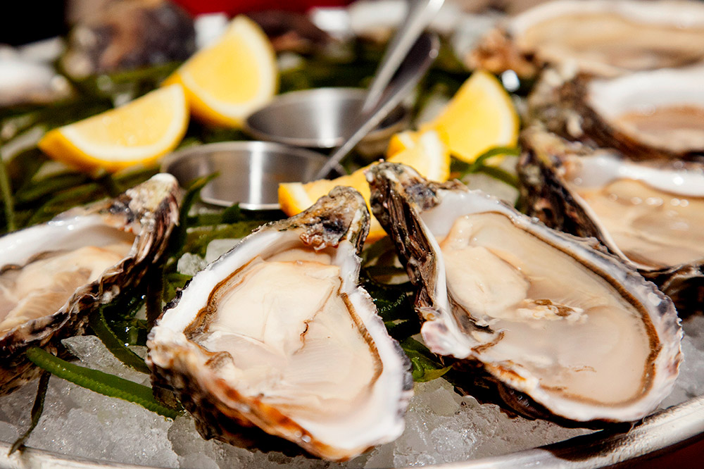 Best oyster deals in Shanghai—The best restaurants to eat oysters