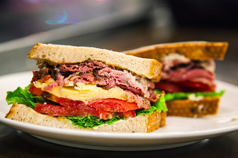 Where to eat sandwiches in Shanghai—here are some great restaurants and cafes to get your fix.