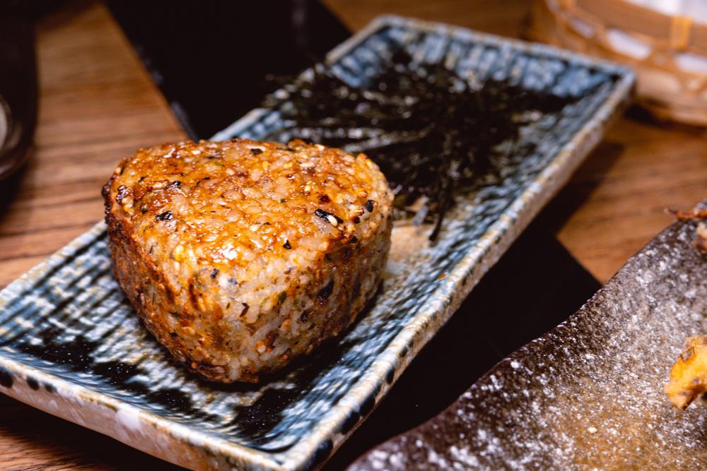 Yakingtori is a Japanese restaurant in Shanghai that does yakitori. Photo by Rachel Gouk @ Nomfluence.