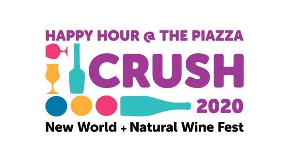 CRUSH Wine Festival Shanghai