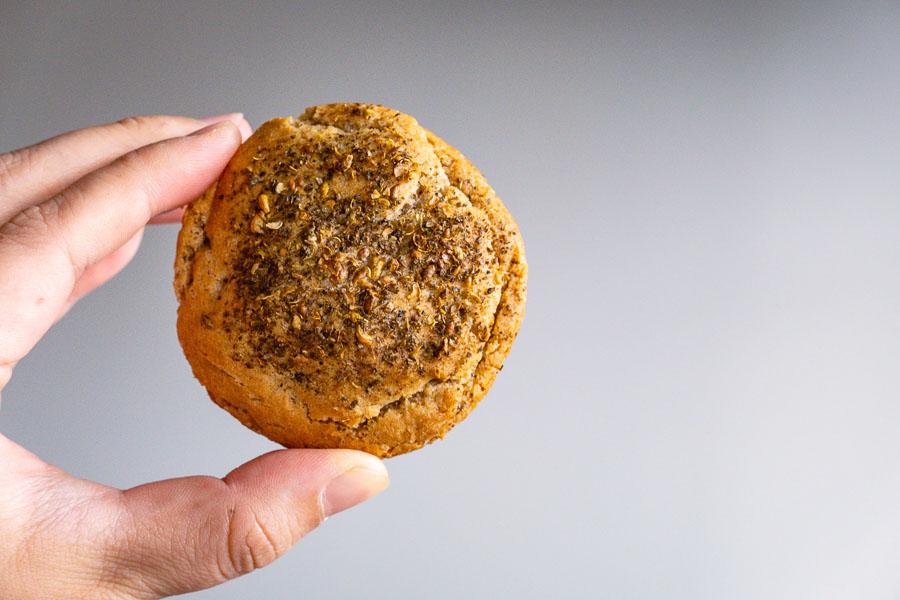 Shanghai's Strictly Cookies brings back their Mookies, mooncake-inspired cookies. Photo by Rachel Gouk @ Nomfluence.