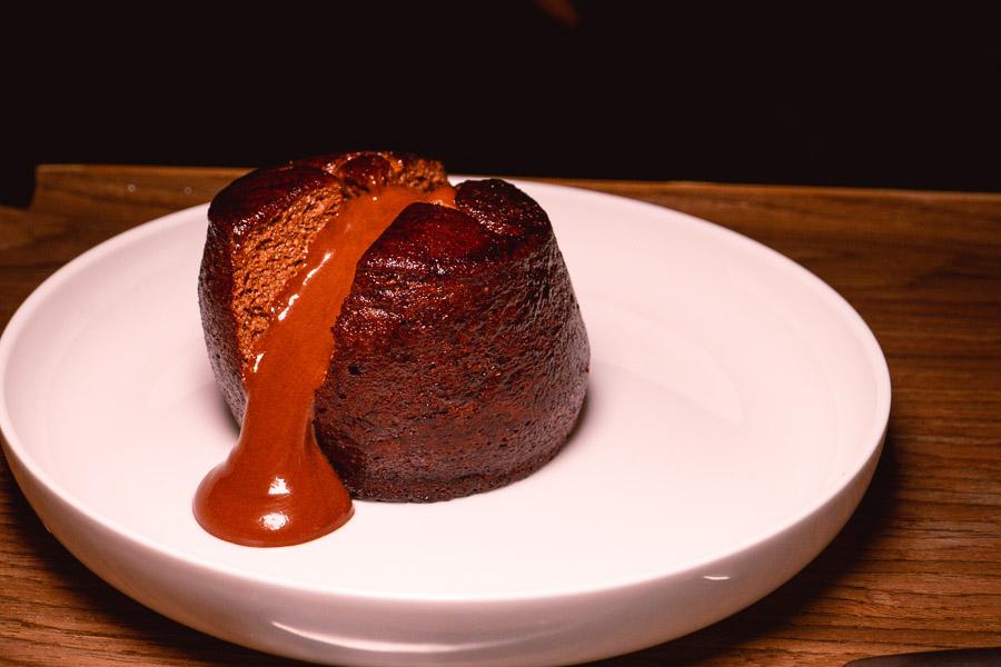 Souffle — Desserts at Mr & Mrs Bund. Photo by Rachel Gouk @ Nomfluence.