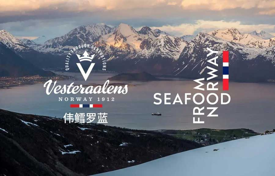 Easy and healthy recipes with Vesteraalens fishballs, now available in China. @ Nomfluence