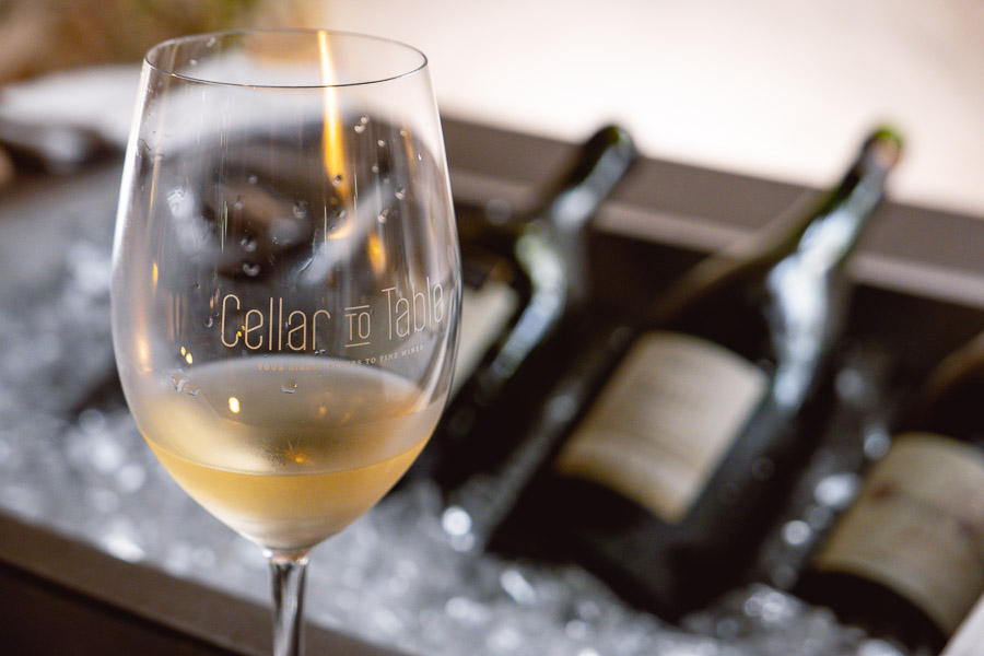 Cellar To Table is a Mediterranean restaurant and wine bar in Shanghai. Photo by Rachel Gouk @ Nomfluence.