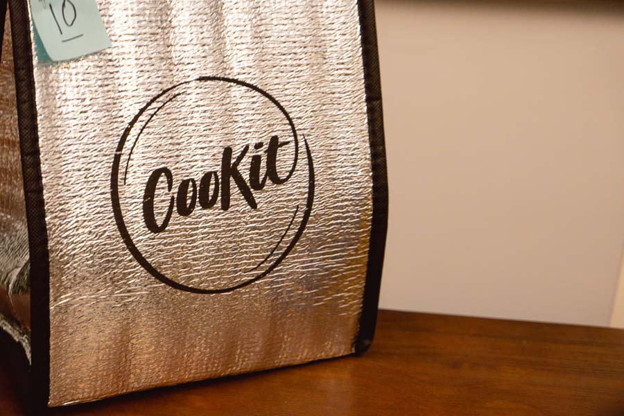 CooKit, a new meal-kit in Shanghai by the chef community. Photo by Rachel Gouk @ Nomfluence.