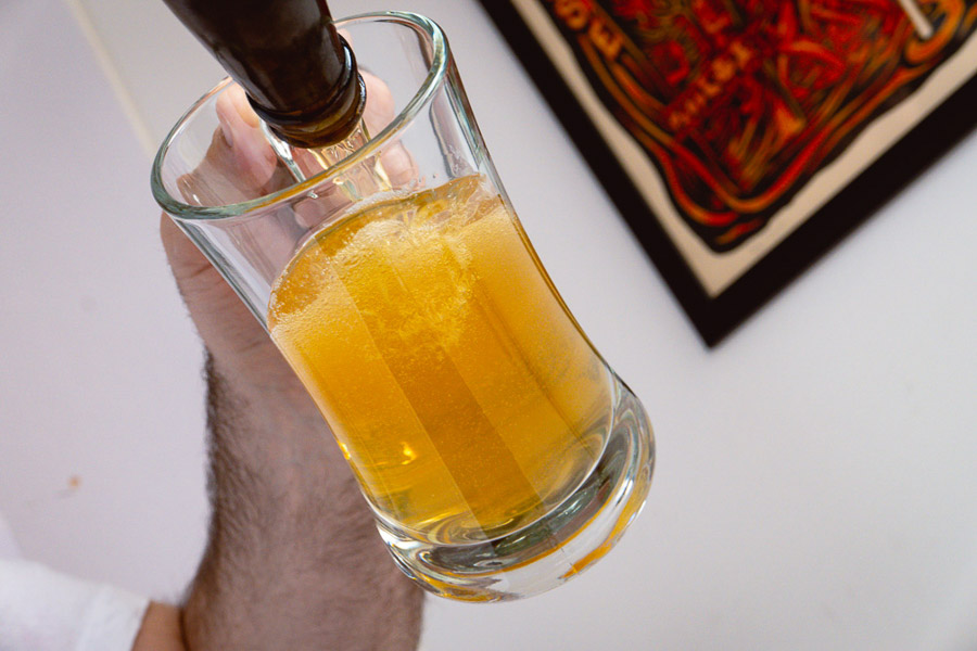 How to brew beer at home in Shanghai and what you will need. Photo by Rachel Gouk @ Nomfluence