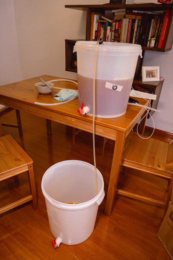 How to brew beer at home in Shanghai and what you will need to buy. Photo by Rachel Gouk @ Nomfluence.