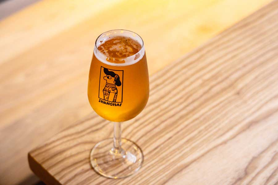 Mikkeller Beer in Shanghai. The Shanghai Scoop is a monthly column dedicated to the latest food and drink news happening in Shanghai. Here's the latest for February 2021.