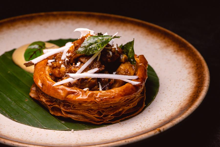 Khan Chacha, modern Indian restaurant in Shanghai. Photo by Rachel Gouk @ Nomfluence.