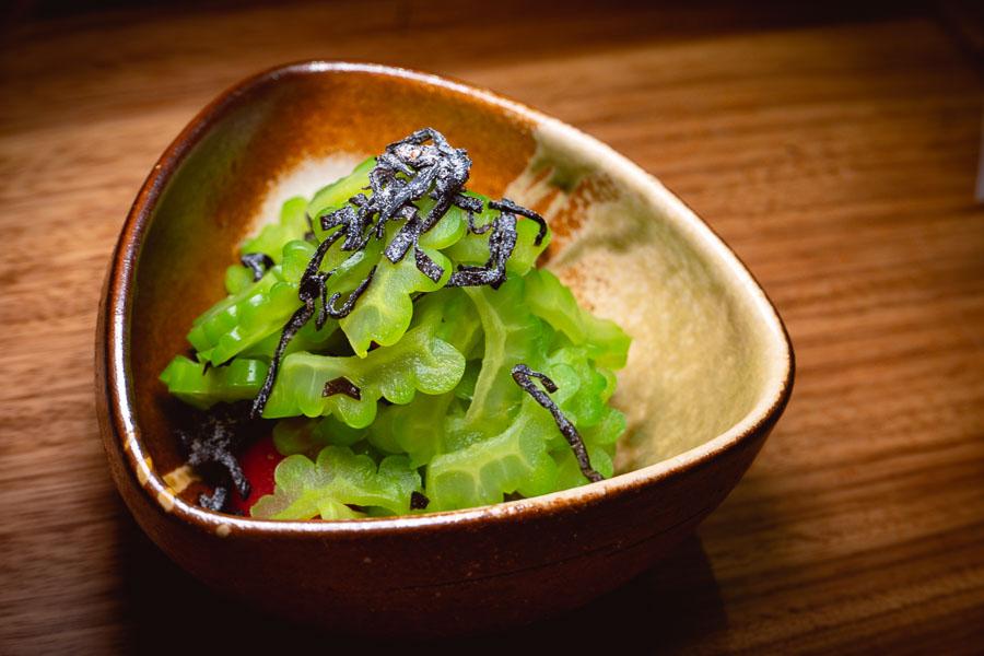 Torisawa, a Japanese yakitori restaurant in Jing'an, Shanghai. Photo by Rachel Gouk @ Nomfluence.