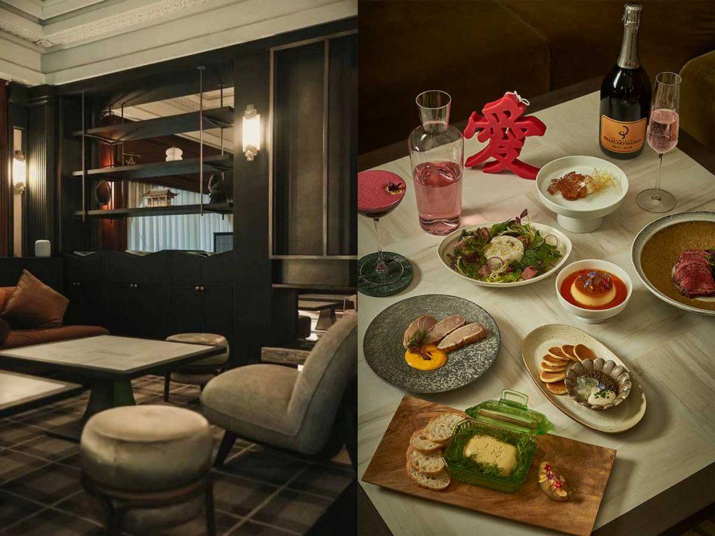 Grand Banks, a restaurant and lounge near the Bund, Shanghai. @ Nomfluence