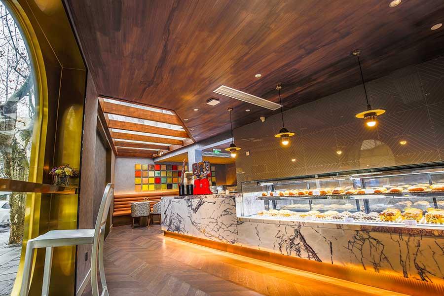 Le Jardin de JR, new French restaurant in Shanghai. @ Nomfluence