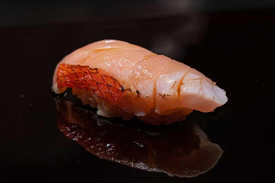 Ochiyo opens a second location in Shanghai with three concepts: yakitori, yakiniku and sushi. @ Nomfluence