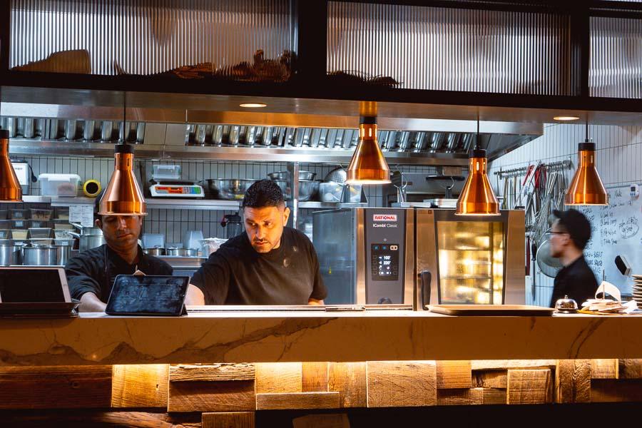 KLAY is a modern Indian restaurant and bar in Shanghai. Photo by Rachel Gouk @ Nomfluence.